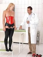 Doctor's Strange Therapy, pt.1