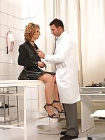 DIRTY ASS DOCTOR
