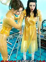 Orgasm EEG, pt.1