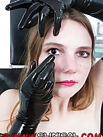 Black contact lenses picture #7