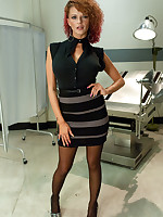 Mistressd Dominated in hospital picture #1