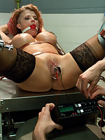 Mistressd Dominated in hospital picture #7