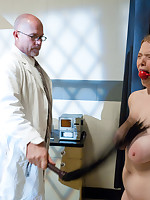 Big Tits Clinic picture #3