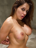 Doctor Francesca Le is Double Penetrated! picture #10