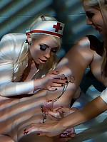 Lesbian Sex Ward picture #8