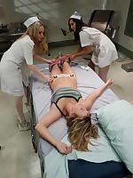 Kinky Evil Nurses picture #5