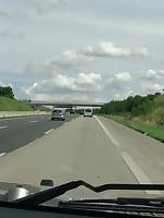 Bizarre driving picture #9