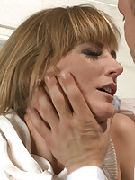 Anal Slut Submits to Rough Orgasm Treatment picture #2