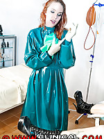 In the fetish clinic, pt.7 picture #3